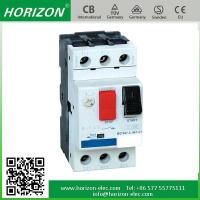 Buy cheap GV Motor Protection Circuit Breaker from wholesalers