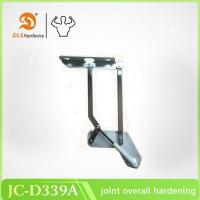 Buy cheap Pneumatic metal coffee table lift hinge JC-D339A from wholesalers