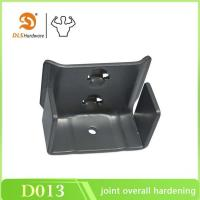 Buy cheap zinc plated iron functional sectional sofa jointer D013 product