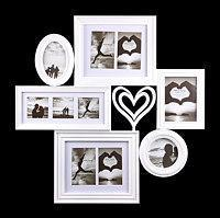 Buy cheap PP Photo Frame#BFBT-6-7070HE from wholesalers