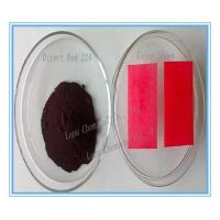 Buy cheap Inorganic pigment Direct Red 224 from wholesalers