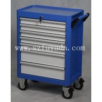 Buy cheap 28 inch wide seven drawer trolley from wholesalers