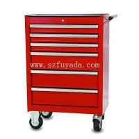 Buy cheap 27 inch wide six drawer trolley product