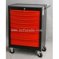 Buy cheap 27 inch wide trolley with seven drawers product