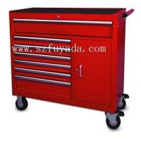 Buy cheap 42 inch wide trolley with nine drawers product