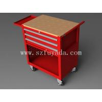 Buy cheap 27 inch wide service car with three drawers product