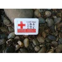 Buy cheap VIGILANT TRAILS First Aid Kit - Outdoor Sports Edition from wholesalers