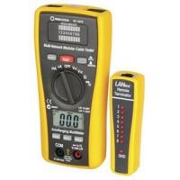 Buy cheap 2 in 1 Network Cable Tester and Digital Multimeter from wholesalers