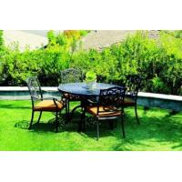 Buy cheap Moorea Round Patio Dining Set by Patio Republic from wholesalers