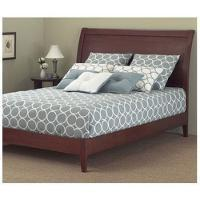 Buy cheap Fashion Bed Bedroom Furniture Java Bed Black (094325142606) from wholesalers