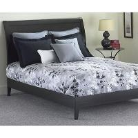Buy cheap Fashion Bed Bedroom Furniture Black Java Bed - King B51e36 (094325142507) from wholesalers