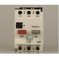 Buy cheap 3VE1 Motor Protective Circuit Breaker/MPCB from wholesalers