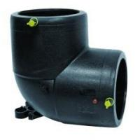 Buy cheap Elbow/90 Elbow /Electro Fusion 90 Elbow /HDPE Electro Fusion 90 Elbow Pipe Fittings from wholesalers