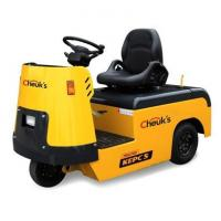 Buy cheap Electric Tow Tractor KEPC-AC series product