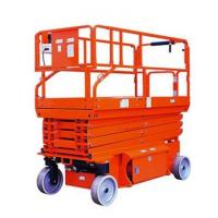 Buy cheap Full Electric Aerial Work Platform Mode Ⅰ product
