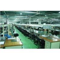 Buy cheap Electronics factory clean from wholesalers