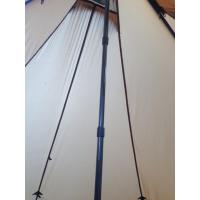 Buy cheap carbon fiber tent frame shaft from wholesalers