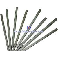 Buy cheap Hot Runner Molybdenum Alloy Bar from wholesalers