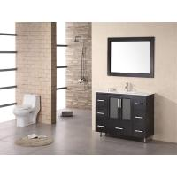 Buy cheap Prefabricated Contemporary Bathroom Vanity from wholesalers