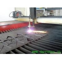 Buy cheap Plasmas cutting -- stainless steel processing from wholesalers