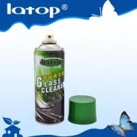 Buy cheap Glass Cleaner - Strong Decontamination to Eliminate Dirt Absolutely from wholesalers