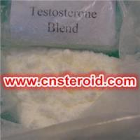 Buy cheap Testosterone Blend Raw Powder Premade Sustanon 250 where to buy product