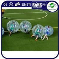Buy cheap Good quality land zorb ball,kids zor ball,buy zorb ball from wholesalers