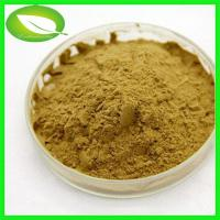 Buy cheap Natural Herbal Extract Hops Flower Extract from wholesalers
