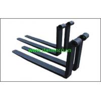 Buy cheap Forgings Forged forklift forks from wholesalers