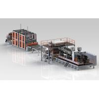 Buy cheap TPO Waterproof membrane extrusion line from wholesalers