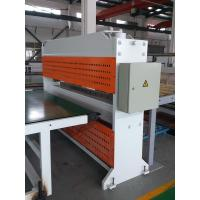 ABS HIPS/GPPS refrigerator sheet extrusion line