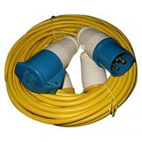 Buy cheap Industrial Plug and Socket Mains Hookup Lead from wholesalers