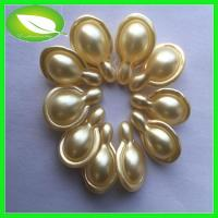 Buy cheap Skin whitening/Care capsules Pearl facial capsule from wholesalers