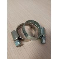 GM hose clamps-mechanical connection