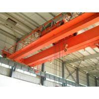 QD Type 5T-500T Hanger Bridge Crane