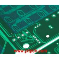 Buy cheap Double-Sided PCB Peelable mask pcb from wholesalers