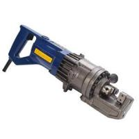 Buy cheap NRC-20  Portable Hydraulic Rebar Cutter, steel cutter from wholesalers