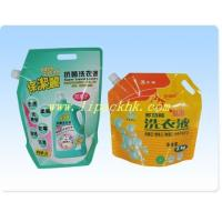 Buy cheap Spouted Pouch for refill pack from wholesalers