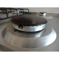 Buy cheap Spare parts for gas stove High-quality casting aluminum burner from wholesalers
