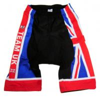 Buy cheap UK Team Cycling Short from wholesalers