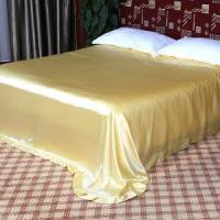 Buy cheap Silk duvet cover/Silk sheet/Silk pillowcase from wholesalers