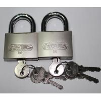 Buy cheap Brass Padlocks Nickel Plated Brass Padlocks from wholesalers