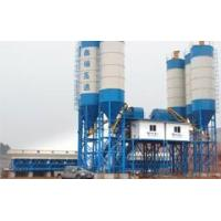 Buy cheap HZS60-2 HZS60 Concrete Mixer Plant In Philippines from wholesalers