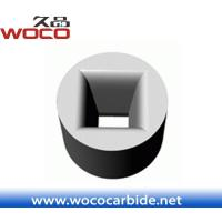 Buy cheap Carbide Wear Parts Tungsten Carbide Wire Drawing Dies from wholesalers