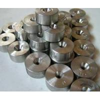 Buy cheap Carbide Wear Parts The benefits of using wire drawing die product