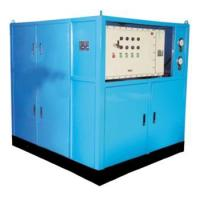 Buy cheap AIR-COOLED HYDRAULIC POWER UNITS YZBF-120LD from wholesalers