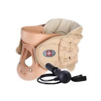 Buy cheap Health Care Products BC-0920 Air Inflatable Professional Cervical Traction Collar from wholesalers