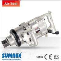 Buy cheap Professional 1-1/2 Heavy Duty Air Impact Wrench With Anvil from wholesalers