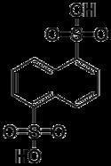 Buy cheap Acid Naphthalene-1,5-Disulfonic Acid from wholesalers