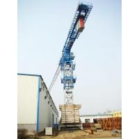 Buy cheap QTZ125(6515) Travelling Tower Crane from wholesalers
